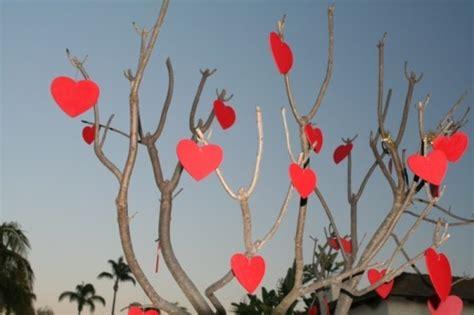 Garten Deko Len by Den Romantischen Diy Valentinstag Vorbereiten Fresh