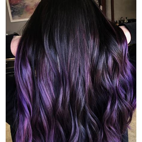 New Hair Color Trends For Hair by Best New Hair Color Trends Of 2018