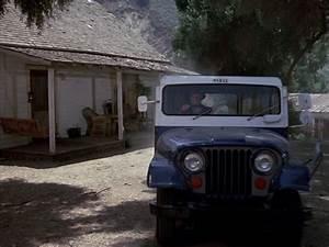 Imcdb Org  1968 Jeep Dj