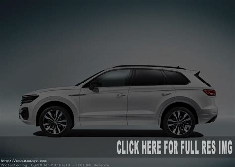vw touareg  lease deals lamoureph blog