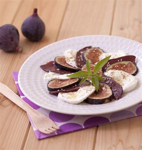 cuisiner des figues les 25 meilleures idées de la catégorie salade magret de