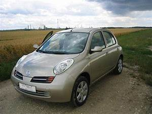 Voiture Nissan Micra : renault nissan la conqu te des voitures lectriques blog ~ Nature-et-papiers.com Idées de Décoration
