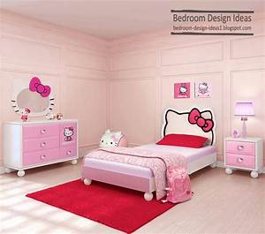 girls bedroom design ideas : modern bedroom furniture