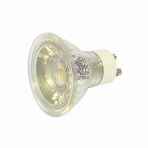 Led Lamp 5 Watt : 5 watt gu10 warm white led bulb halogen replacement ~ Markanthonyermac.com Haus und Dekorationen