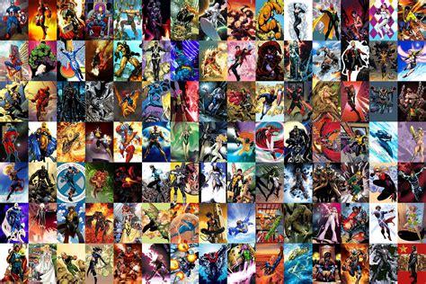 12 Marvel Comics Tapety Hd  Tła  Wallpaper Abyss