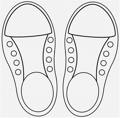 Shoe Tie Craft Learning Lace Shoes Learn