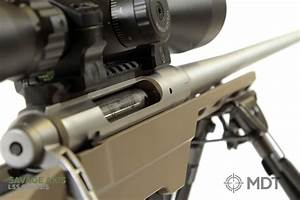 Mdt Releases Lss Chassis System For Savage Axis La