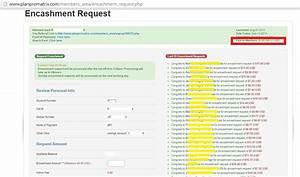 Online Data Encoding Job