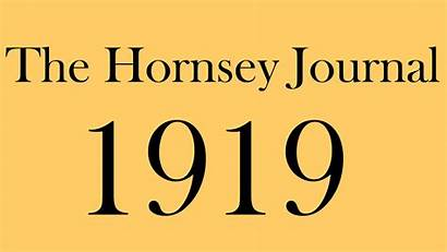 War Memorial Journal