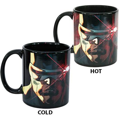 Sculpted ceramic claw mug $16.99. Official X-MEN Cyclops Heat Reveal Coffee Mug: Buy Online on Offer