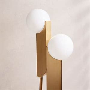 Bower led floor lamp west elm for Floor lamp under 20