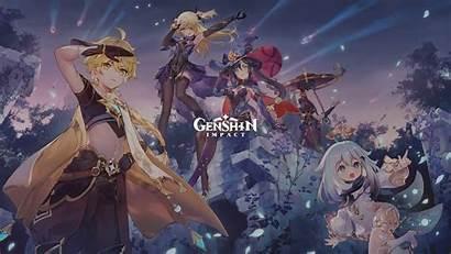 Genshin Impact Update Version Rpgamer