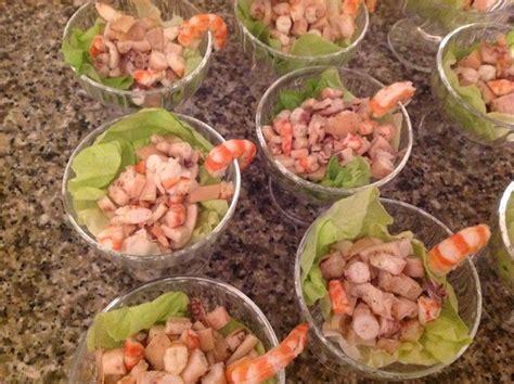 cuisine osso bucco salade de fruits de mer binetna
