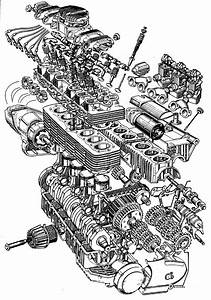 Cutaway Drawings On Pinterest
