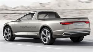 Pick Up Audi : audi pick up audi ~ Melissatoandfro.com Idées de Décoration