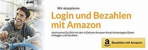 Amazon Mit Rechnung Bezahlen : login und bezahlen mit deinem amazon konto sicher und ~ Themetempest.com Abrechnung