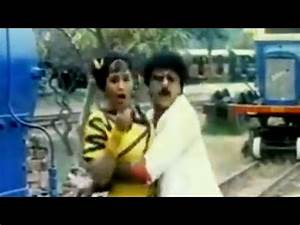 Kottandi Tittandi - Fun Filled Song - Chiranjeevi & Radha ...