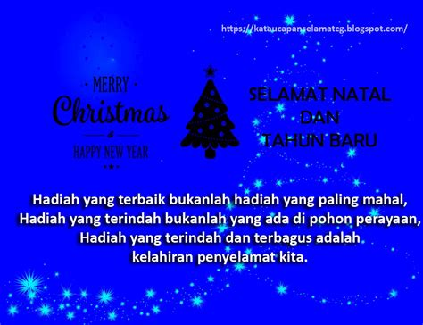 kata ucapan selamat hari natal terbaru kata ucapan