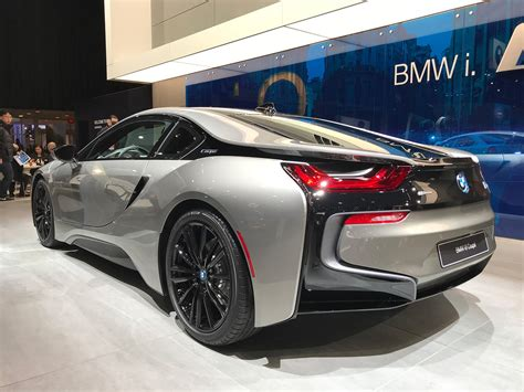 New 2018 Bmw I8 Coupe And Roadster News, Specs, Photos, Uk