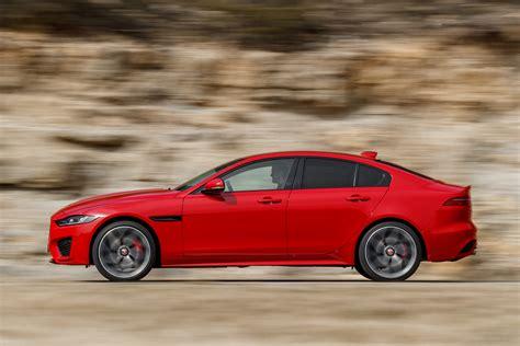 2020 Jaguar XE performance and interior   peeker ...