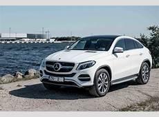 SUV's vergelijken MercedesBenz GLE vs BMW X6 Ros Finance