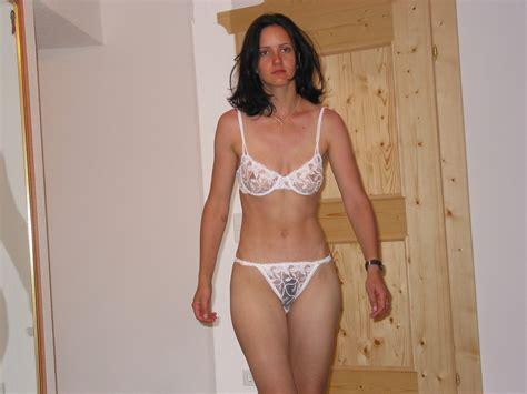 Photos Of Girls In White Sheer Panties