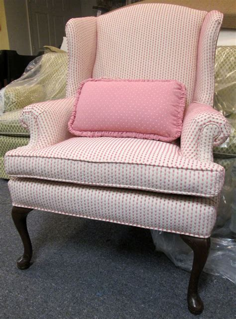 Upholstery Fabrics For Chairs by 1000 Images About Reupholstered Furniture By Blawnox