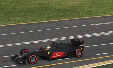 Scuderia Alfa Romeo F1 Team