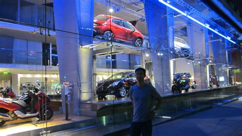 auto showrooms   champs elysees