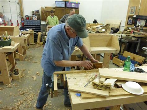 sharpening class alaska creative woodworkers association