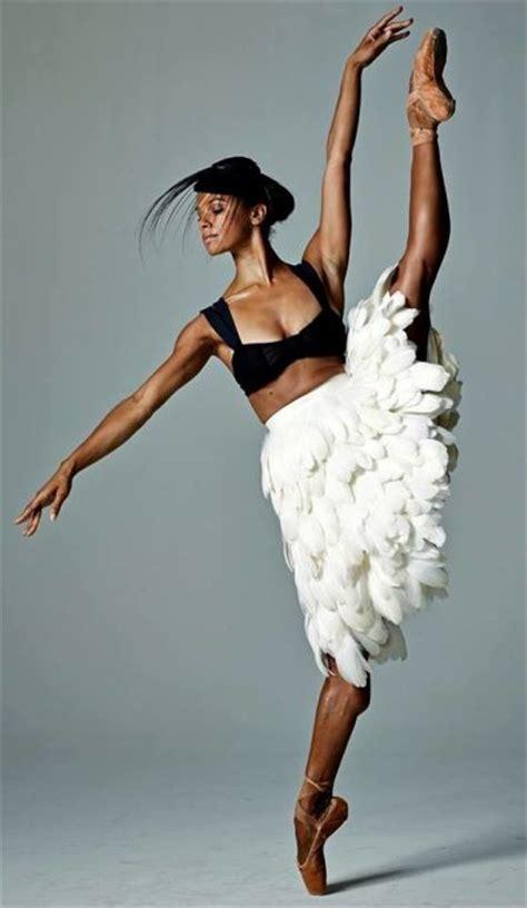 im  black ballerina  misty copeland wont erase