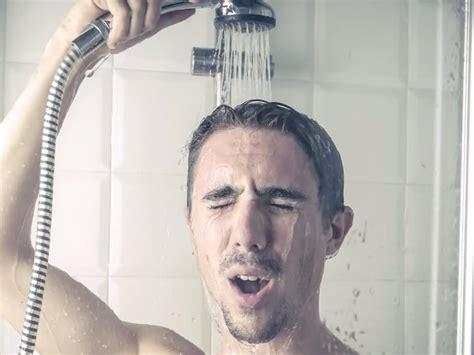 90 Second Shower Trick Business Insider