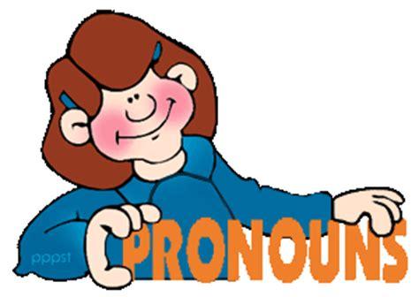 powerpoint   pronouns  kids