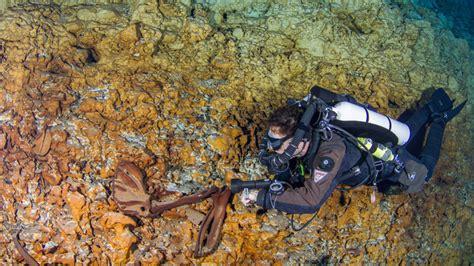 descubren el esqueleto humano mas antiguo de america en la