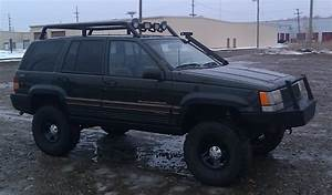 1995 Jeep Grand Cherokee Orvis  4 000 Possible Trade