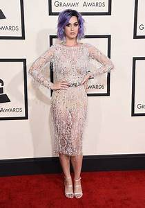 57th Annual Grammy Awards Red Carpet Disasters In