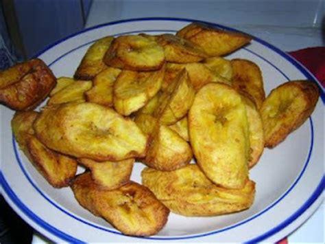 sp 233 cialit 233 africaine recette de poisson brais 233 avec de la banane frit