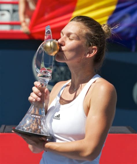 Simona Halep's Hot Shots of 2015 - YouTube
