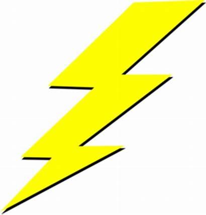 Lightning Bolt Clip Clipart Vector Royalty Clipartbest