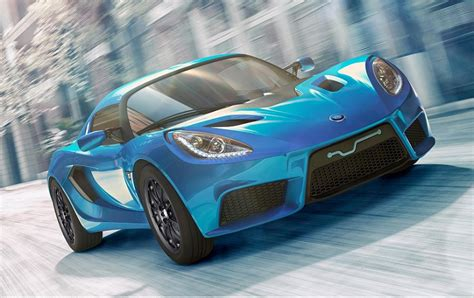 Top 10 All Electric Cars by 10 Electric Cars In The World