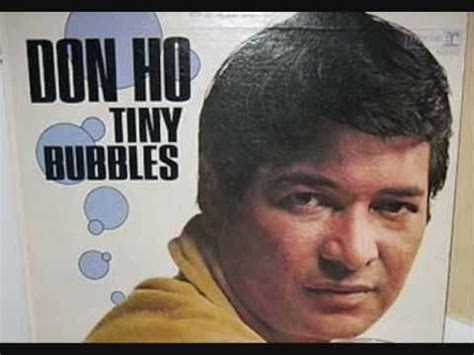tiny ho don ho tiny bubbles original wmv i remember our neighbor teaching us to hula to this song