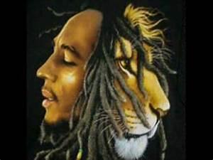 Bob Marley - Lion Of Judah - YouTube
