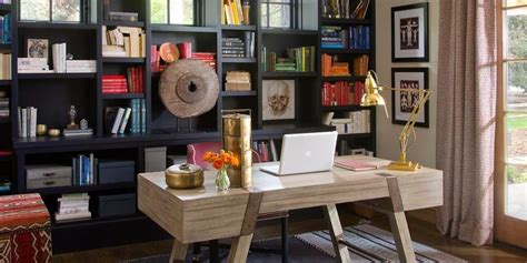 Home Office Design Decorating Ideas by 10 Best Home Office Decorating Ideas Decor And