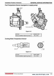 Cl 9103  Yanmar 3tnv88 Wiring Diagram Wiring Diagram
