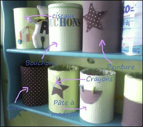 que faire avec une boite de mouchoir vide 176 diy 176 que faire des bo 238 tes de lait en poudre vides de