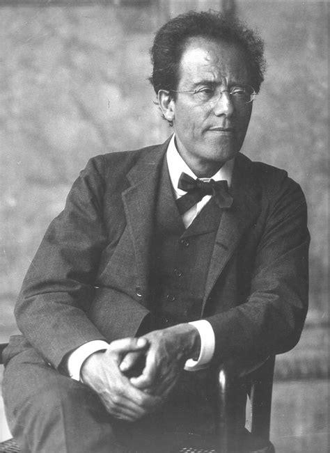 Mahler Centenary Conference 'Gustav Mahler: Contemporary ...