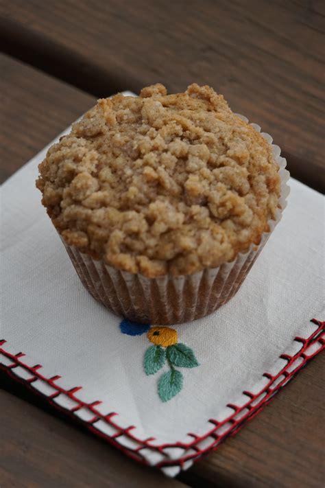 cinnamon swirl coffee cake muffins  story  recipes