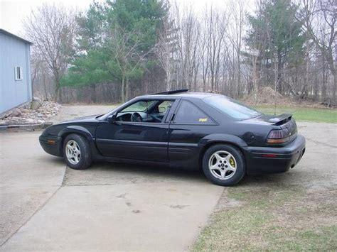 Yaeger 1996 Pontiac Grand Prix Specs, Photos, Modification