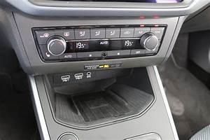 Seat Arona Automatique : equipement bien plac ~ Medecine-chirurgie-esthetiques.com Avis de Voitures