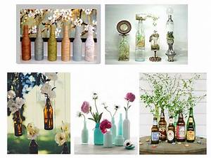 Home Decoration Ideas With Glass Jars